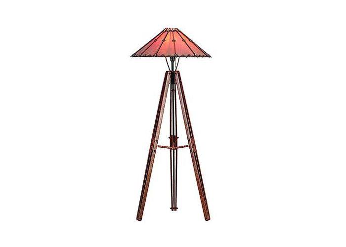 """Лампы, торшеры: лампа напольная """"tavarua"""" tavtall - купить в регионе Санкт-Петербург в интернет-магазине Мебелла. Продажа онлайн"""